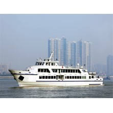 360 passenger ship