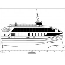 49.79m fast ferry