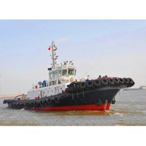 2200HP tugboat