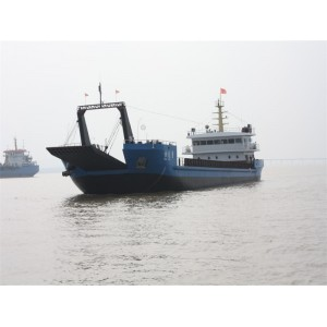 3000DWT Deck cargo barge
