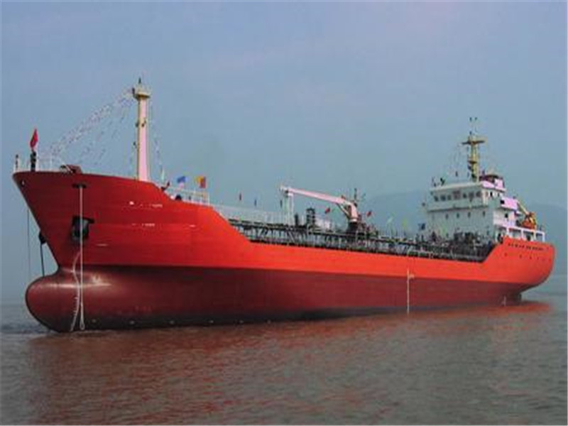 3180DWT Oil tanker ship